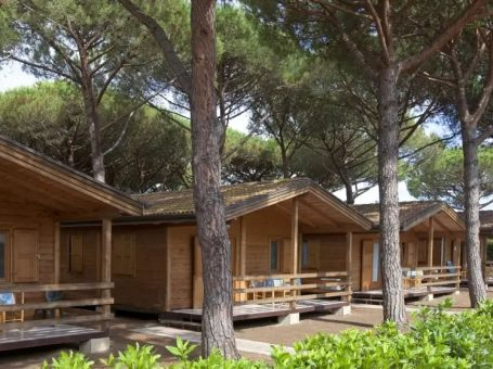 ALBINIA – CAMPING VILLAGE AFRICA