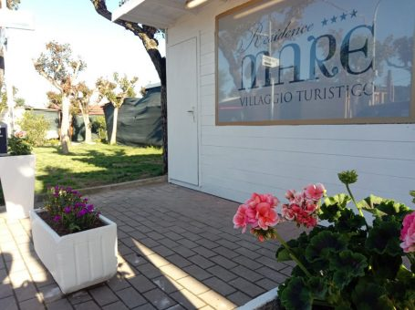 FERMO – RESIDENCE MARE