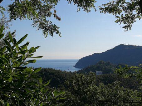 SESTRI LEVANTE – CAMPEGGIO MAKALLE'