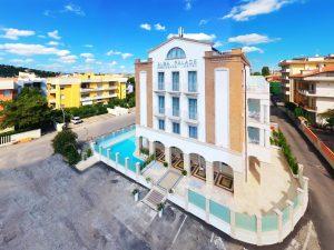 ALBA ADRIATICA – RESIDENCE ALBA PALACE