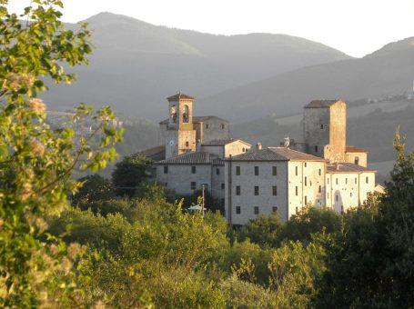 TODI – CASTELLO IZZALINI RESORT